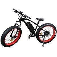26 Zoll Kraftvolles FatE-bike MTB
