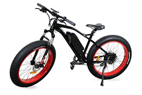 swemo 26 Zoll Kraftvolles Fate-Bike MTB