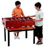 Mini-Kicker als Tischauflage, 95 x 52 cm groß - 3