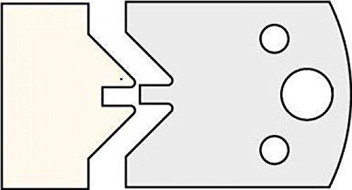 Trend It/3407140 Limiter 38mm x 4mm (Pair)