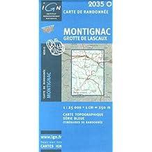 Montignac / Grotte De Lascaux GPS
