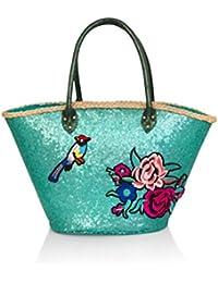 large pour femmes toile été plage Sac Shopping Fourre-tout, varioues Styles 4913f0c8f31