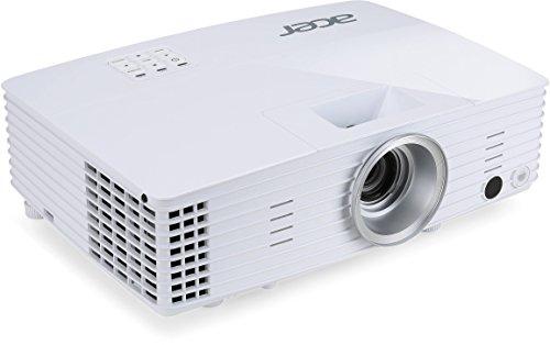 Acer H6502BD Desktop projector 3400ANSI lumens DLP 1080p  1920x1080  White data projector - data projectors  3400 ANSI lumens  DLP  1080p  1920x1080   10000 1  16 9  0-7620 mm  0-300