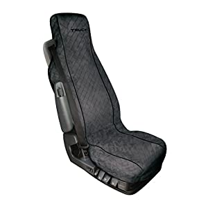 Lampa Osram Monica Gray Microfiber Seat Covers For Trucks