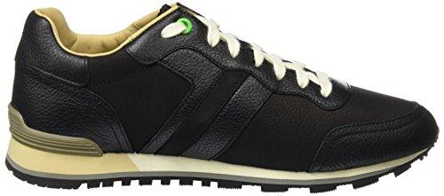 Boss Green Parkour_runn_nymx 10191435 01, Baskets Basses Homme Noir (Black 001)