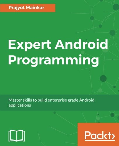 Expert Android Programming