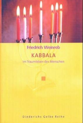 Kabbala im Traumleben des Menschen