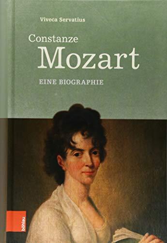 Constanze Mozart: Eine Biographie