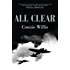All Clear (English Edition)