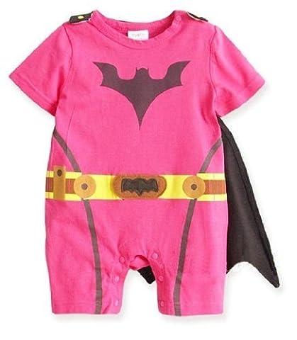 BABY BOY GIRL SUPERMAN BATMAN SUPERGIRL SPIDERMAN BATGIRL BABY GROW