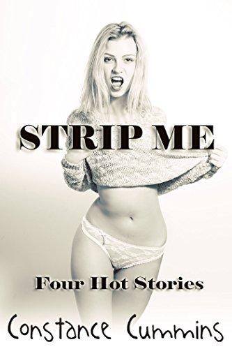 strip-me-four-hot-lesbian-tales-english-edition