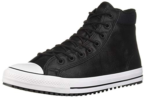 465cacaf2ddbf Converse Chuck Taylor All Star PC Hi Chaussures Black