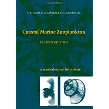 Coastal Marine Zooplankton 2nd Edition Paperback: A Practical Manual for Students