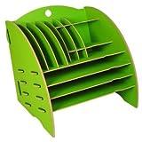 Big Organizer grün von Werkhaus