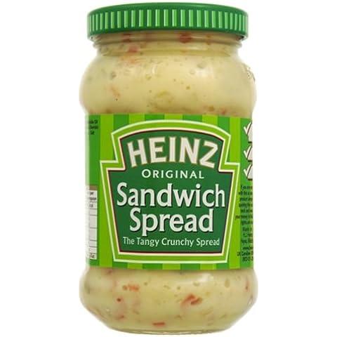 Heinz Sandwich Spread original 12 x 270g