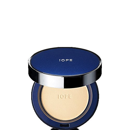 IOPE Perfect Skin Twin Pact SPF32 - # 21 Light Beige 12g/0.4oz