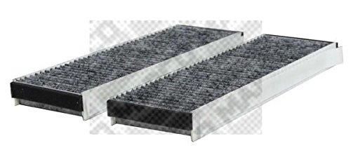 Preisvergleich Produktbild MAPCO 67802 Innenraumfilter