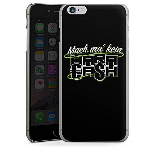 Apple iPhone X Silikon Hülle Case Schutzhülle Elotrix Fanartikel Merchandise Youtuber Hard Case anthrazit-klar