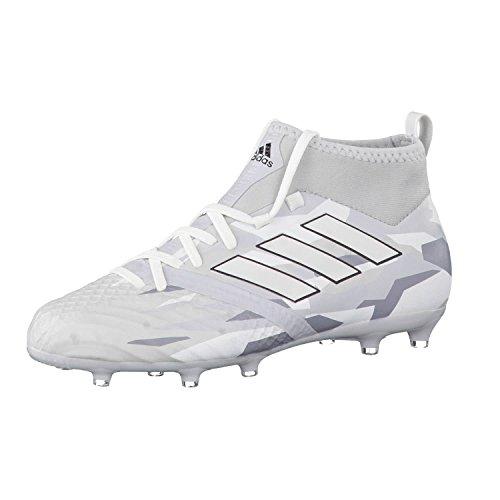adidas Squadra 13 Maillot Homme White/University CLEGRE/FTWWHT/CBLACK