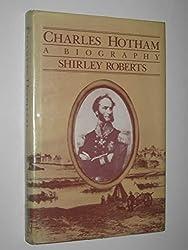 Charles Hotham: A Biography