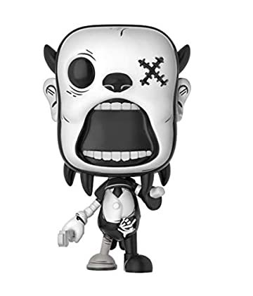 Funko Pop Games: Bendy and The Ink Machine Pipe...