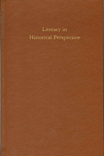 Literacy in historical perspective