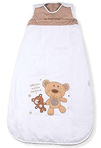 mr-sandman-bear-best-friends-baby-toddler-sleeping-bag-summer-weight-size-1-0-6-months