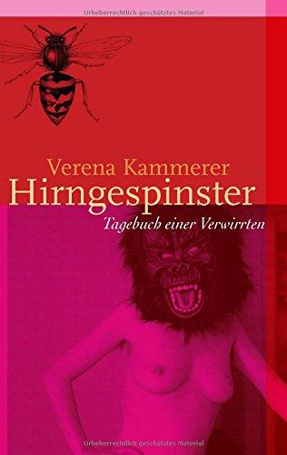 Cover »Hirngespinster: Tagebuch einer Verwirrten«