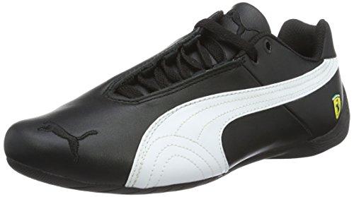 Puma Sf Future Cat Og, Sneakers Basses Mixte Adulte, Noir (Puma Black-Puma White-Puma Black 02), 41 EU