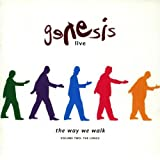 The Way We Walk Vol.2: Genesis Live / The Longs
