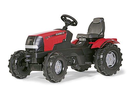 Rolly Toys 601059 - Traktor rollyFarmtrac Case Puma CVX 225