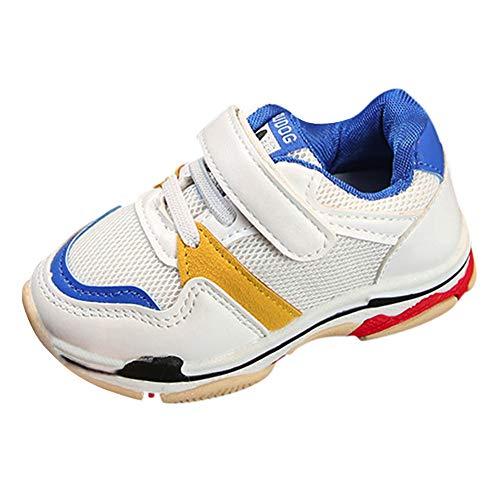 Liuchehd-scarpe sportive per bambini ragazze e ragazzi respirabile ultraleggero scarpe da corsa basse outdoor multisport calzature da escursionismo ginnastica running sneakers