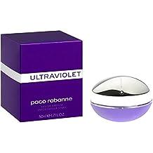 PACO RABANNE ULTRAVIOLET agua de perfume vaporizador 50 ml
