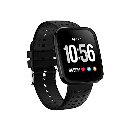 UxradG Fitness Tracker