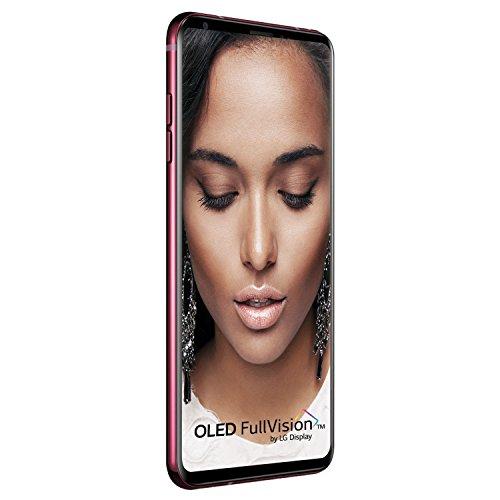 LG V30+ H930DS (Raspberry Rose)