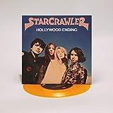 Starcrawler: Hollywood Ending (Orange) (Vinyl)