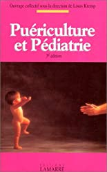 PUERICULTURE ET PEDIATRIE. 3ème édition