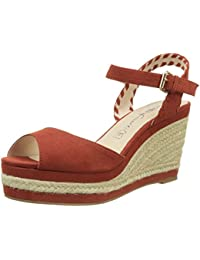 Awica, Mules Femmes, Rouge (S/Rouge), 36 EUThe Divine Factory