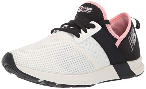 New Balance Women's FuelCore Nergize V1 Cross Trainer - New Balance Lässig Schuhe Womens