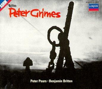 Britten-Peter Grimes