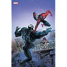 Marvel Legacy : Spider-Man nº5 Variant Paris Comic Con