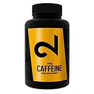 DUAL Pro Caffeine
