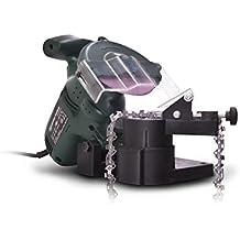Elem garden technic AFE220 - Técnica elem cadena afilador de cuchillos jardín, 220 w