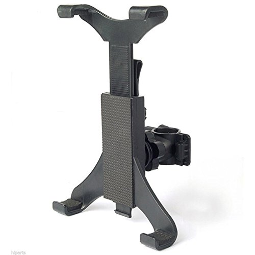 FLOX Flexibler Mikrofonmotor Fahrradhalter Ständer Klemmhalterung für 7-11