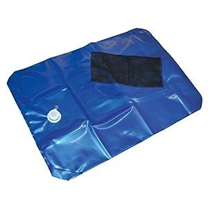 Kerbl 29382 Wasserbehälter für Schubkarren H2GoBag