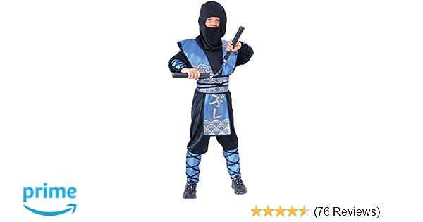 NUNCHUCK Ninja Warrior Martial Arts Weapon Weapons Novelty Toy Fancy Dress