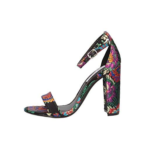 Steve Madden Damen Carrson Kleid Sandale, Multi - Größe: 37 EU (Madden-strap Pump Steve)