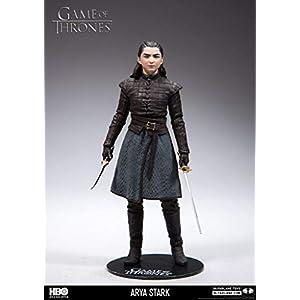 Juego De Tronos - Figura Arya Stark 18cm 5