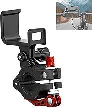 Honbobo - Supporto per staffa a morsetto per bicicletta, per DJI Mavic Mini/Mavic Pro/Mavic Air/Spark