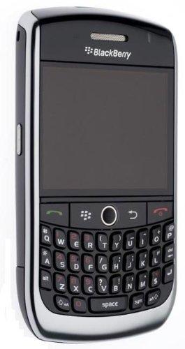 BlackBerry Curve 8900 - QWERTZ Tastatur - T-Mobile Blackberry T-mobile 8900 Curve